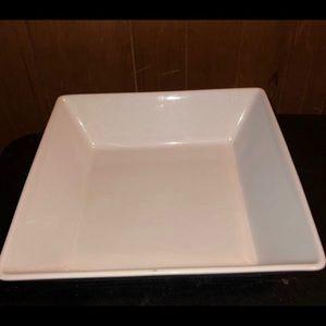 Pampered Chef Large Serving Bowl